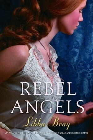 read online Rebel Angels (Gemma Doyle, #2)