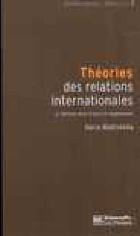Thories des relations internationales