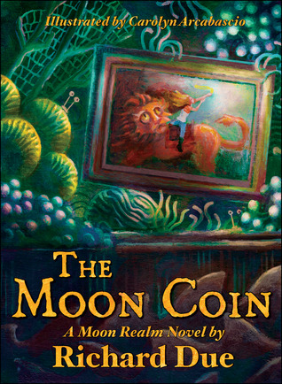 The Moon Coin (Moon Realm, #1)