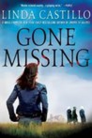 read online Gone Missing (Kate Burkholder, #4)