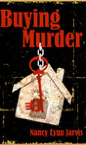 Buying Murder (Regan McHenry Real Estate Mysteries, #3)