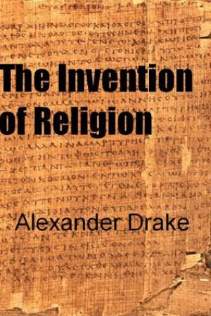 Reading books The Invention of Religion