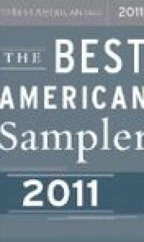 The Best American Sampler 2011