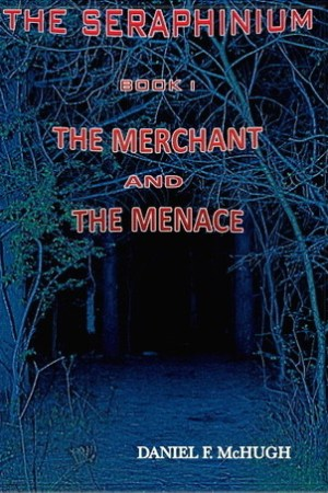 read online The Merchant and the Menace (The Seraphinium, #1)