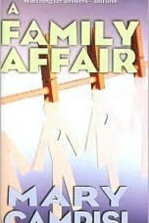 Reading books A Family Affair (Truth in Lies, #1)