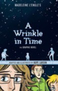Download A Wrinkle in Time: The Graphic Novel books