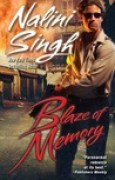 Download Blaze of Memory (Psy-Changeling #7) books