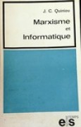 Download Marxisme et Informatique books