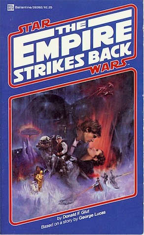 The Empire Strikes Back (Star Wars - Episode V)