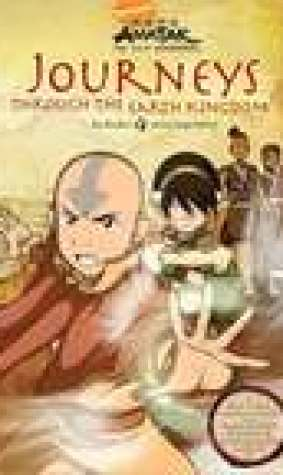 Avatar: The Last Airbender: Journeys Through the Earth Kingdom