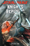 Star Wars: Knights of the Old Republic, Volume 9: Demon