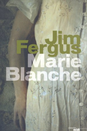 Reading books Marie-Blanche