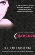 Download Marcada (La Casa de la Noche, #1) books