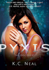 The Discovery (Pyxis, #1)