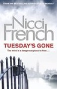 Download Tuesday's Gone (Frieda Klein, #2) books