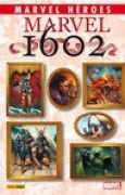 Download Marvel 1602 (Coleccionable Marvel Hroes #42) books