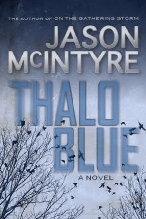 read online Thalo Blue
