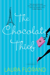 The Chocolate Thief (Amour et Chocolat, #1)
