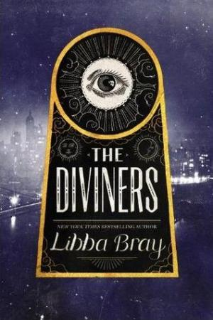 read online The Diviners (The Diviners, #1)