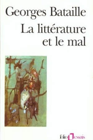 Reading books La Littrature et le mal