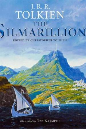 read online The Silmarillion (Middle-Earth Universe)