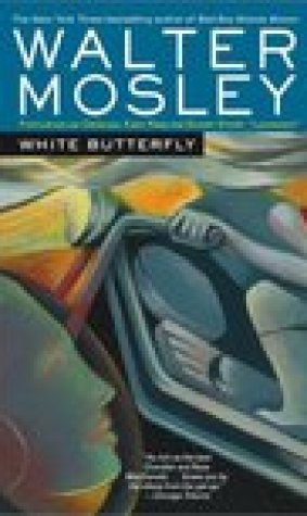 White Butterfly (Easy Rawlins #3)