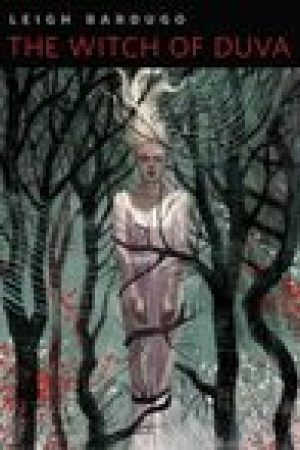 read online The Witch of Duva (The Grisha, #0.5)