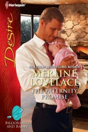read online The Paternity Promise (Dalton Twins, #2; Billionaires and Babies, #28)
