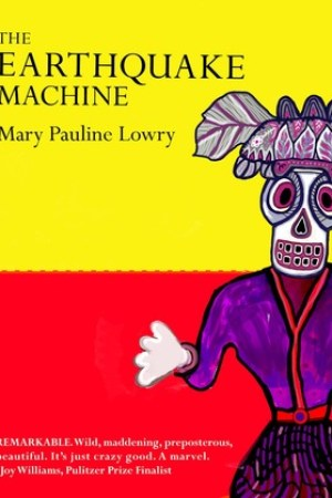 read online The Earthquake Machine