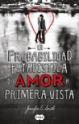 Download La probabilidad estadstica del amor a primera vista books