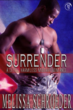 Surrender (A Little Harmless Military Romance, #3)