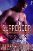 Download Surrender (A Little Harmless Military Romance, #3) books