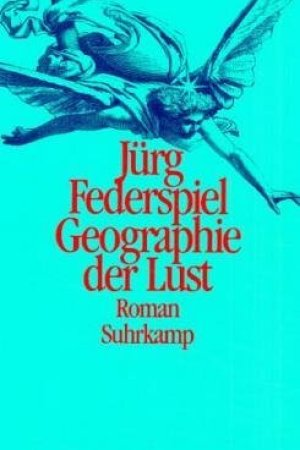 Reading books Geographie der Lust
