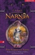 Download Prinz Kaspian von Narnia (Die Chroniken von Narnia, #4) books
