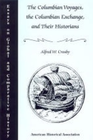 Reading books The Columbian Voyages, the Columbian Exchange, and Their Historians