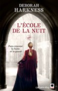 Download Lcole de la nuit (Le livre perdu des sortilges, #2) books