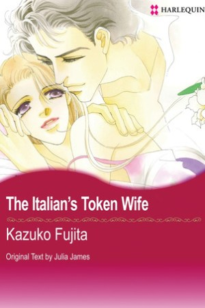Reading books The Italian's Token Wife