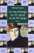 Download Le cas etrange du Dr. Jekyll et de M. Hyde books