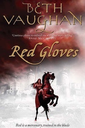 read online Red Gloves (Epic of Palins, #1)