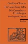 Download Die Canterbury - Erzhlungen books