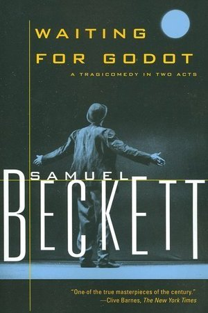 read online Waiting for Godot: A Tragicomedy in Two Acts