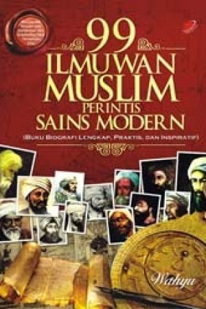 Reading books 99 Ilmuwan Muslim Perintis Sains Modern