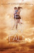 Download Let the Sky Fall (Sky Fall, #1) books