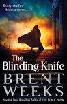 Download The Blinding Knife (Lightbringer, #2)