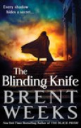Download The Blinding Knife (Lightbringer, #2) books