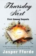 Download First Among Sequels (Thursday Next, #5) books