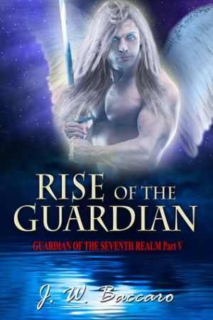 read online Rise of the Guardian (Guardian of the Seventh Realm #5)
