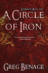 A Circle Of Iron (Eldernost, #1)