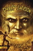 Download Die Schlacht um das Labyrinth (Percy Jackson, #4) books