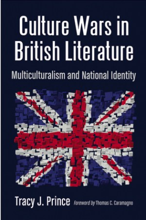 Reading books Culture Wars in British Literature: Multiculturalism and National Identity